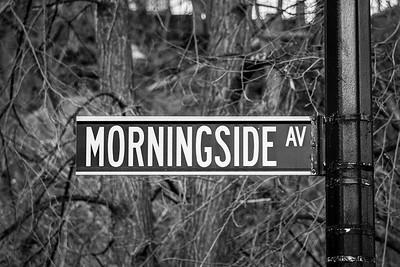 Morningside Avenue