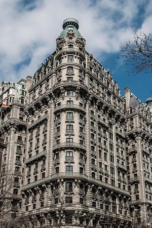 Manhattan - March 8, 2015