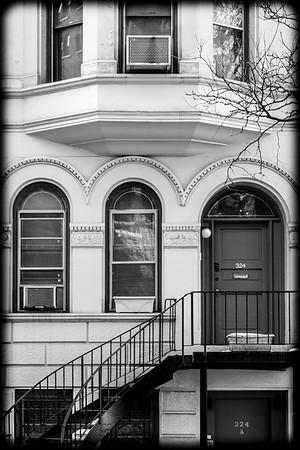 324 West 71st Street