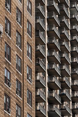 Windows & Balconies
