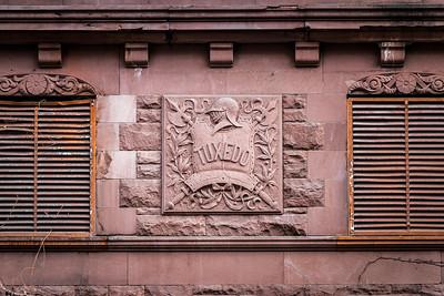 Tuxedo Building