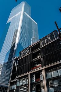 1, 3 & 4 WTC