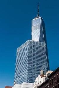1 & 4 WTC
