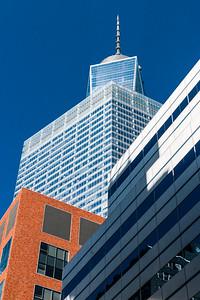 Trade Center Angles