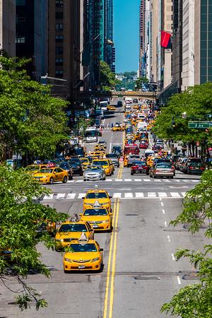 East 42nd Street