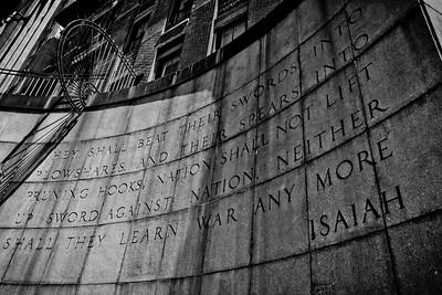 Isaiah Wall