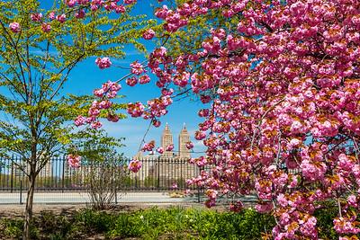 Manhattan - May 3, 2015