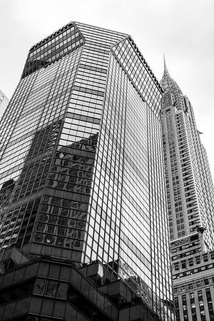 425 Lexington Ave & Chrysler Building