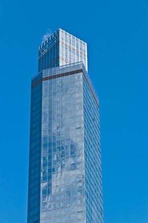 Manhattan - October 12, 2014