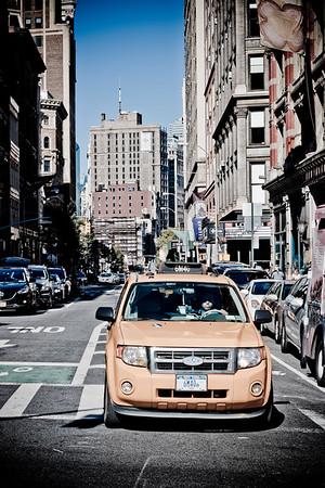 Flatiron Broadway
