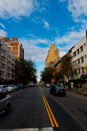 Manhattan - October 19, 2015
