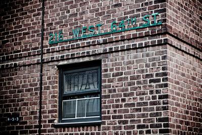 Upper West Side Address