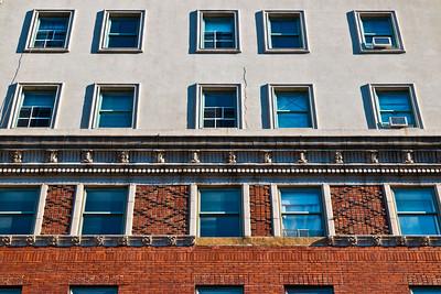 Brick Layers