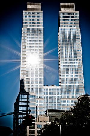 Manhattan - October 25, 2014