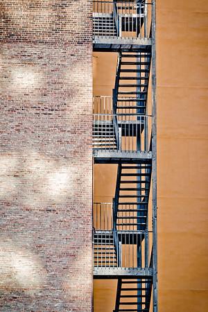 Vertical Escape