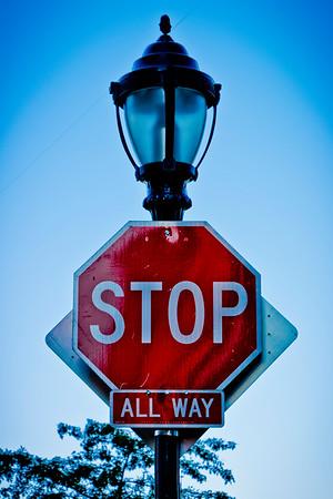 Stop Light
