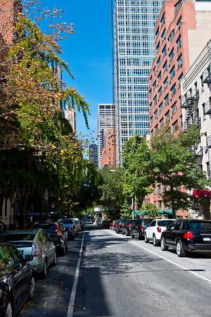 East 51st Street