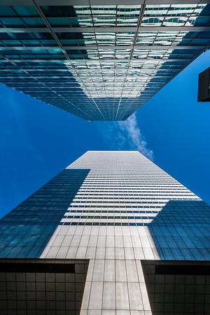Manhattan - September 14, 2014