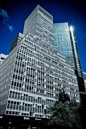 Hanover Bank Building