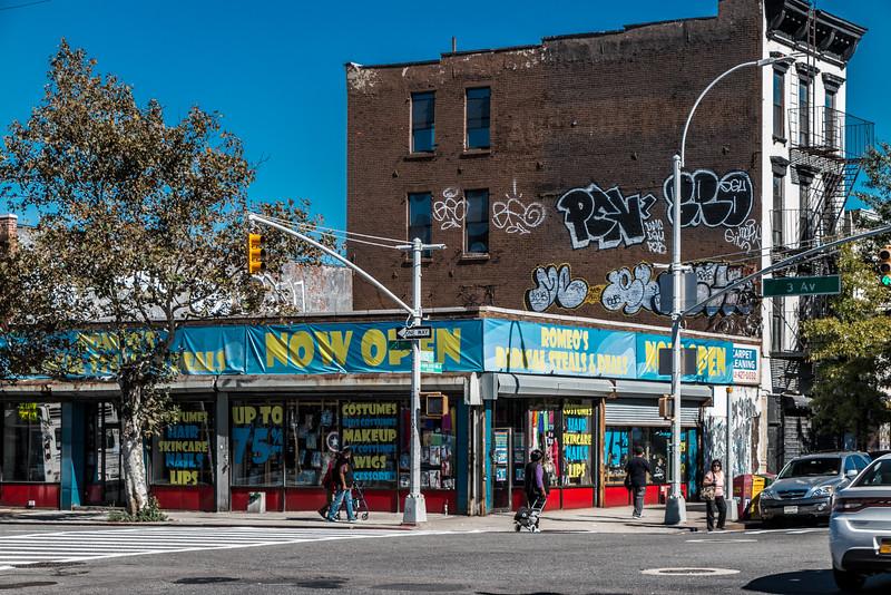 East Harlem Deals