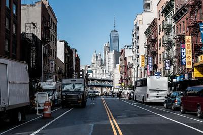 East Broadway