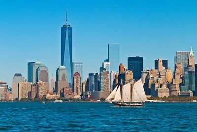 Manhattan - September 27, 2014