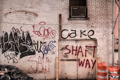 Forgotten Alley