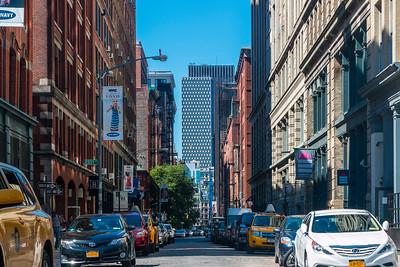 Crosby Street