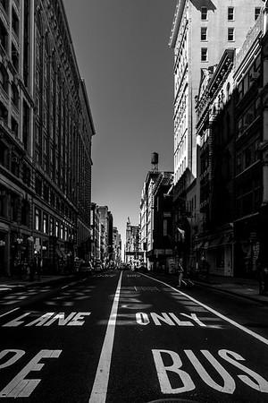 Broadway Noire