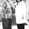 Gail Bjelko (left), ER clinical coordinator and Wanda Flynn, director of ER, at CVPH Medical Center.<br><br>(Staff Photo/Robin Caudell)