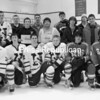 The Champlain Valley Athletic Conference all-stars for hockey are: back row (left to right): Shamus Foster, Nate Lamberton, Justin Houle, Jordan Conroy, Aaron Tennenbaum, Jordan Stephney, Nate Webb, Jack Nardiello, Dylan Duffy and Frank Buksa. Front row: Bradley Paul, Josh Bechard, Jeremy Jennett, Bobby Peper, Branden Patraw and Dana Tarantelli.   <br><br>(Staff Photo/Michael Betts)