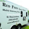 The Red Fern Spay and Neuter Mobile Veterniary Clinic operates three days a week with locations at Adirondack Humane Society and Tri-Lakes Humane Society offering low-cost spay and neuter surgeries for cats and dogs.<br><br>(Staff Photo/Kelli Catana)