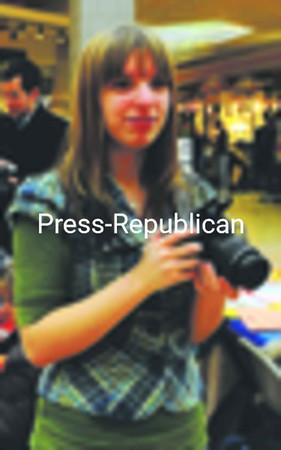 Geena Shumway<br><br>(Staff Photo/Kelli Catana)