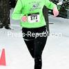 Rebecca Miller was the top female.<br><br>(P-R Photo/Pat Hendrick)