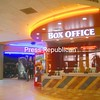 The box office stands at the entrace to the newly renovated Regal Cinemas Champlain Centre Stadium 8.<br><br>(P-R Photo/Andrew Wyatt)