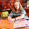 Cocktails owner Vanessa Staples frequently allows her bar to be used for fundraising events and benefits. On Oct. 10, Staples will host a benefit for Kimberly Downey, a local 9-year-old who has a rare form of meningitis.<br><br>(P-R Photo/Andrew Wyatt)