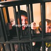 Jacob Jarrett (left) and Owen Mulligan of Plattsburgh explore the inside of a jail cell at the City of Plattsburgh Police Department Friday afternoon. The dynamic duo are members of a YMCA after school program in Plattsburgh on a tour through the City Police Department led by Lt. Scott Beebie and retired detective Tom Penfield. Check out video from this event at www.pressrepublican.com<br><br>(P-R Photo/Andrew Wyatt)