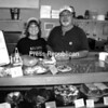 Tina and Jeff Kelley have opened Kelleys Kitchenat 187 Pleasant St. in Keeseville. They feature subs, wraps, homemade soups and baked goods, michigans, fresh meat salads,   soda, coffee and daily specials. They are open from 8 a.m. to 4 p.m. Monday through Friday, 9 a.m. to 2 p.m. Saturday and   are closed Sunday. For more information, call 834-6028.<br><br>(P-R Photo/Bruce Rowland)