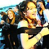 """Olivia Hornibrook Wells is overwhelmed with excitement on the red carpet during the recent North Country Cultural Center for the Arts' """"Theatre for Youth Movie Premiere: Spring 2012"""" at Cumberland 12 Cinemas in Plattsburgh. """"The Film Performer"""" program offers a unique opportunity for area youth to create and star in real movies that are shown on the big screen. <br><br>(P-R Photo/Rob Fountain)"""