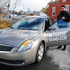 ROB FOUNTAIN/STAFF PHOTO 1-2-2017<br /> Wish Transport, owned by Akawish Tarar, is now open for business in Plattsburgh. The new taxi service is open seven days a week and offers discounts to members of the military and students. Call 645-3330 for a ride. The taxi company is also looking for responsible drivers to hire.