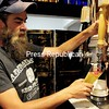 ROB FOUNTAIN/STAFF PHOTOS 7-3-2016<br /> Sean Frey of Elfs Farm Winery & Ciderhouse pours a glass of their award-winning ADK Hard Cider Double Tap Maple, which took home a gold medal and Best of Show at the Big E Cider & Perry Competition in Springfield, Mass.
