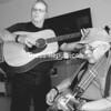 ALVIN REINER/P-R PHOTO 10_28_2016<br /> The Essex Center in Elizabethtown rocks with country and western music performed by local musician Roger Baker (right) and his brother, Donald, of Albany, whose recent show had toes tapping and audience members singing along. The duo played and sang hits made famous by icons such as Johnny Cash, the Everly Brothers and Ray Price. More than 50 years ago the brothers, originally from Moriah, traveled to venues from Philadelphia to Boston, as well as rode motorcycles throughout the Northeast.