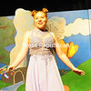 """Megan LaClair, with her bubble gun, plays the role of Caterpillar in Adirondack Regional Theatre's performance of """"Alice In Wonderland.""""<br /> KAYLA BREEN/STAFF PHOTO"""