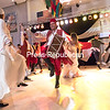 Dancer Iza San, the Sahriya Dabke Troop and members of SUNY Plattsburgh's Club Al-Arabiyya perform a wedding dabke, which is a traditional Arab folk dance, during the Arabian Nights event sponsored by Club Al-Arabiyya in the Angell College Center ballroom at SUNY Plattsburgh. The recent event also served to raise awareness for Rohingya, a Muslim community in Burma's western Rakhine state, whose people have suffered from state-sanctioned discrimination in a Buddhist-majority country for decades. All proceeds benefited the United Nations High Commissioner for Refugees.<br /> GABE DICKENS/ P-R PHOTO