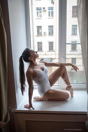 Trinti - window