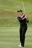 03 October 2008:  Lorena Ochoa (MEX) during the Samsung World Championship, Round 2, at the Half Moon Bay Golf Links Ocean Course in Half Moon Bay, CA.