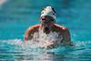 16 May 2008:  Robert Margalis during the Women's 400 meter freestyle preliminaries during the XLI Santa Clara International Invitational at the Santa Clara Swim Club in Santa Clara, CA.