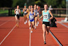 04 May 2008: Atlanta TC's Jennie Castle winning the women's 1500 meter by over four seconds with a time of 4:22.88 during the Payton Jordan Cardinal Invitational at the Cobb Track and Angell Field in Stanford, CA.