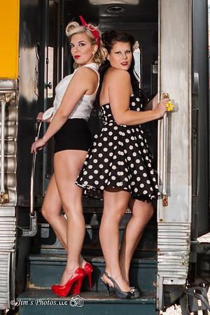 Ind - Sara M & Hannah D [d] August 23, 2015