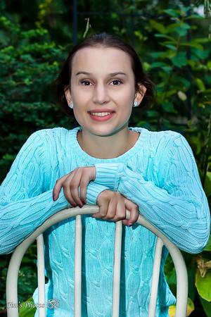 Senior Class Photos - Lizanne D [d] Sept 13, 2016